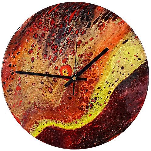 Clock - Magma (#125)
