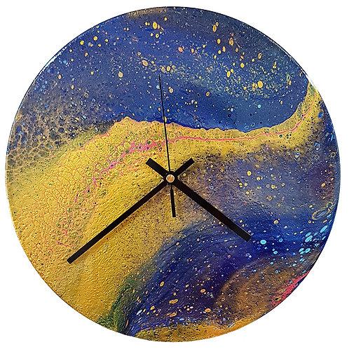 Clock - Midnight (#129)