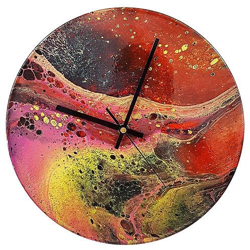 Clock - Haze (#127)