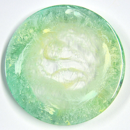 Petri Disc - Cucumber Window (#6128)