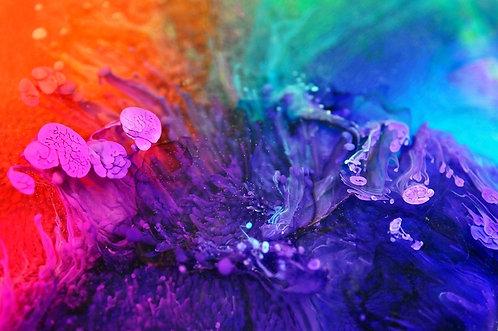 Wallpaper - Rainbow #1