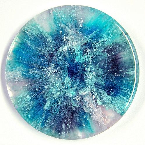 Petri Disc - Blue (#6124)