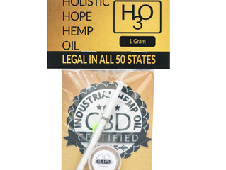 How to Get H3O Gold for $50 a Gram!