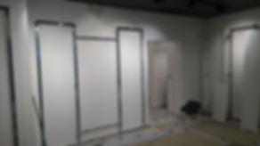 φωτογραφία κατασκευών καταστήματος multibrand στην Κέρκυρα
