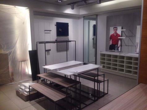 Lacoste@Attica City Link - 2nd floor