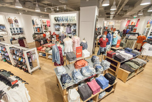 American Eagle Outfitters@One Salonica
