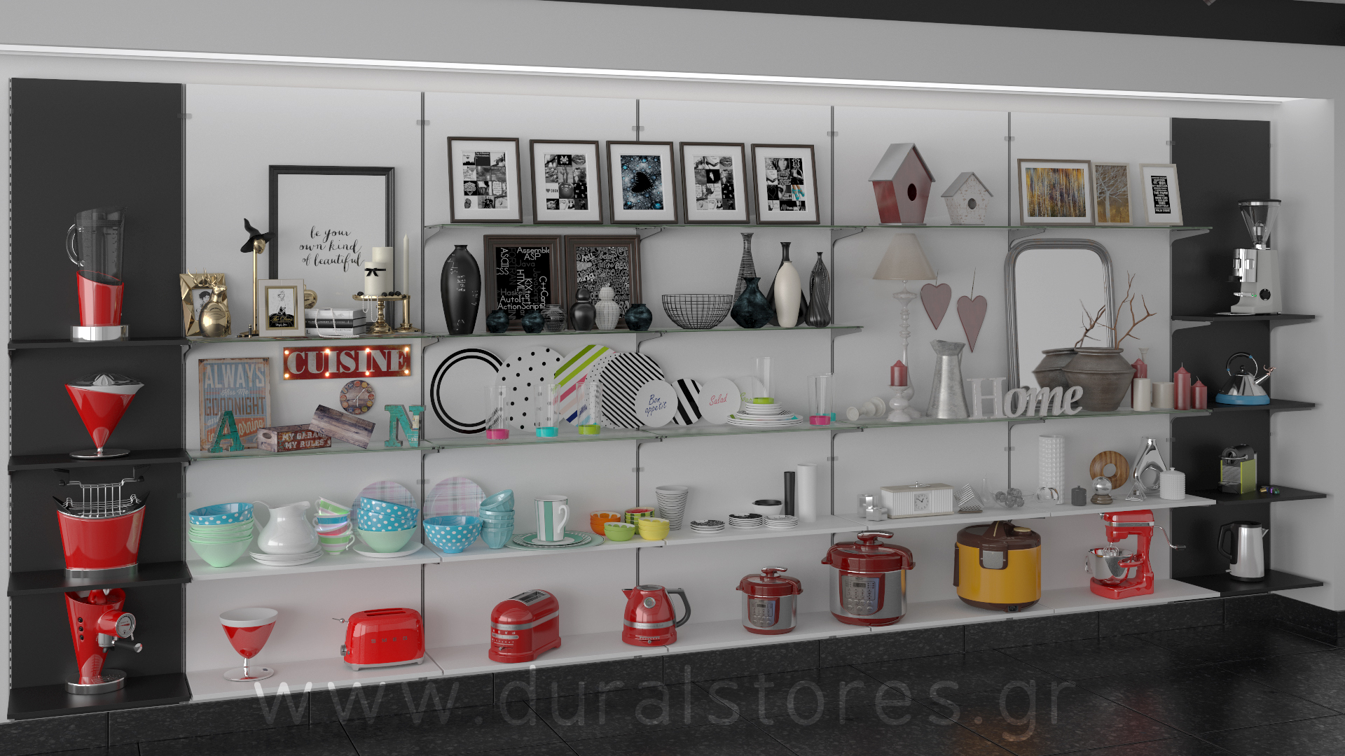 3d visualization | interior design