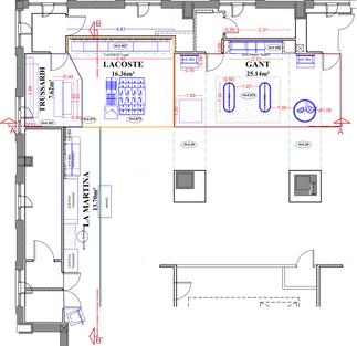 Multi@Attica City Link - 5th floor_plan