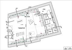 Floor coverings plan