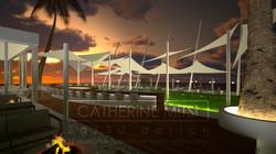 Marine Restaurant Cafe