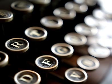 Five Poem Writing Hacks for New Poets