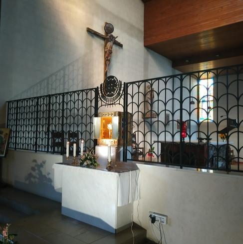 un luogo strategico del monastero RID.jp