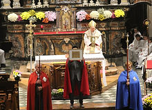 Celebrazione Nono Centenario chiesa S. E