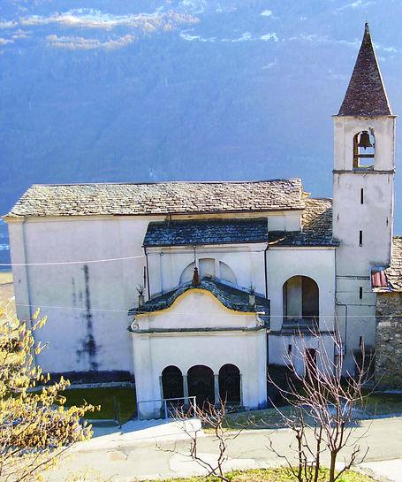Chiesa San Gervasio