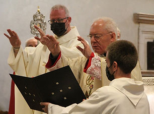 Cresima ed Eucaristia - Domenica (8).JPG
