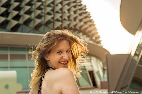 Singapore Photographer: William and Alexander Team
