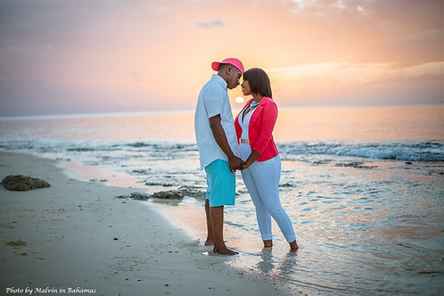 Bahamas Photographer (Nassau): Malvin
