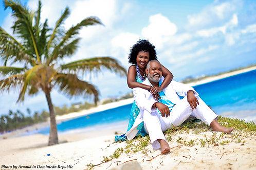 Dominican Republic Photographer: Arnaud