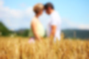 Dovetail South of France Photographer Countryside Couple Love