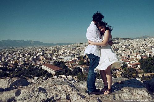 Athens Photographer: Panagiotis
