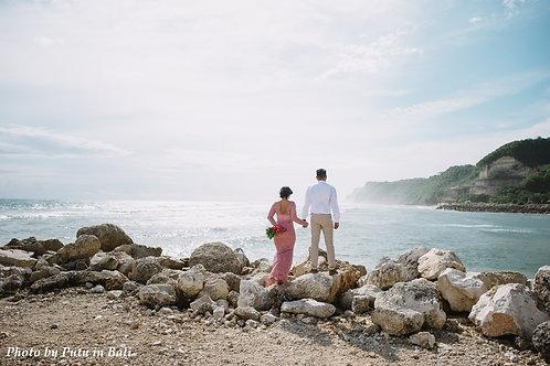 Bali Photographer: Putu