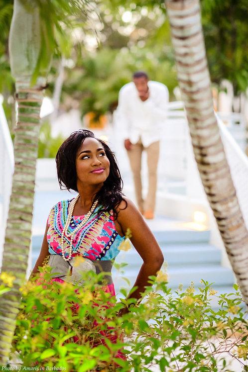 Barbados Photographer: Amaris
