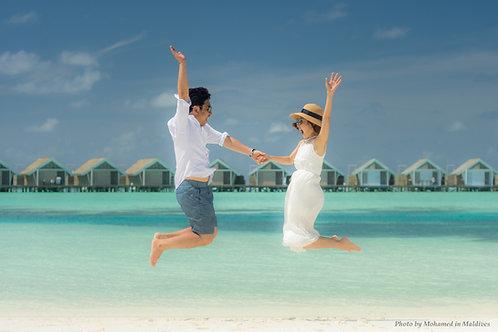 Maldives Photographer: Mohamed