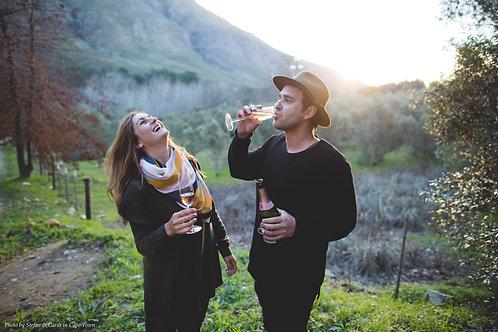 Cape Town Photographer: Stefan and Gardi