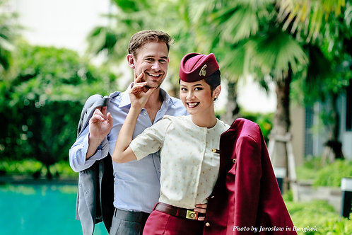 Bangkok Photographer: Jaroslaw