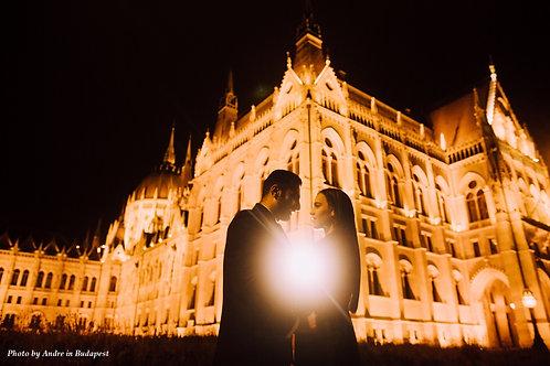 Budapest Photographer: Andre