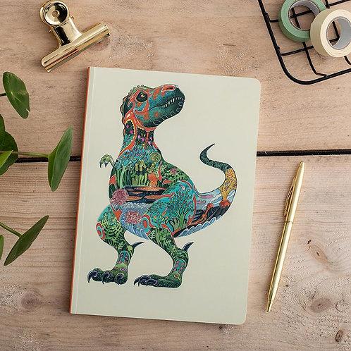 T-Rex A5 Notebook