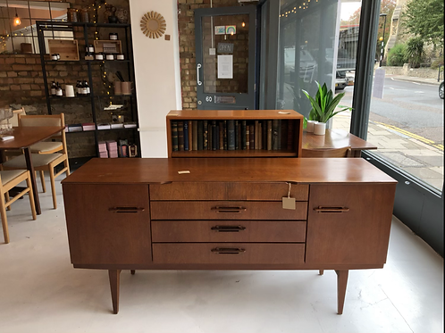 Mid Century Sideboard by Beautility