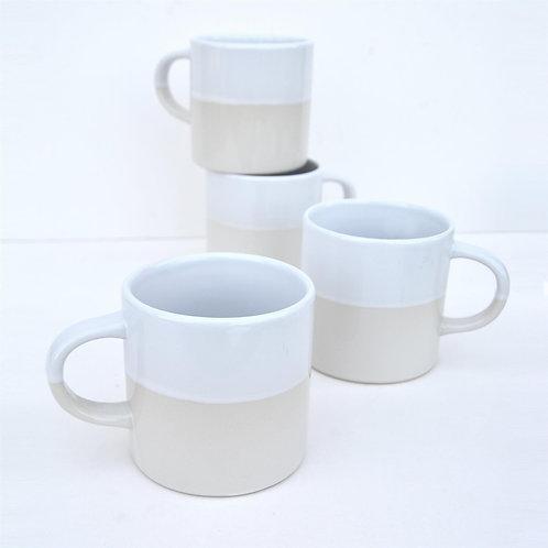 Coffee Mug in Cashmere