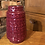 Thumbnail: Purple West German Vase - 260-18