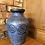 Thumbnail: Blue West German Vase - 547-30