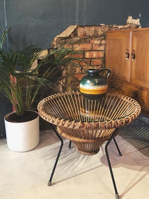 A Franco Albini design 1950s Coffee Table