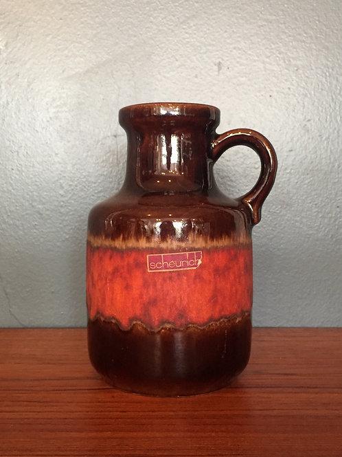 West German Vase 414-16