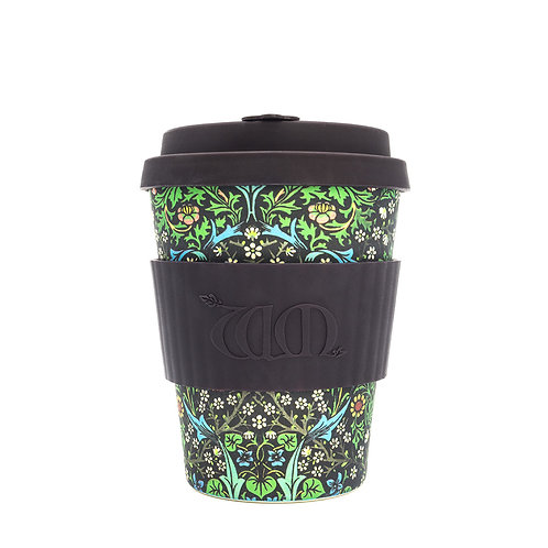 Blackthorn Bamboo Coffee Cup - 340ml