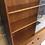 Thumbnail: Teak Mid-Century Bookcase