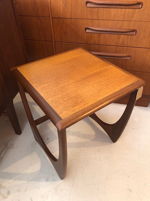 Small G Plan Side Table