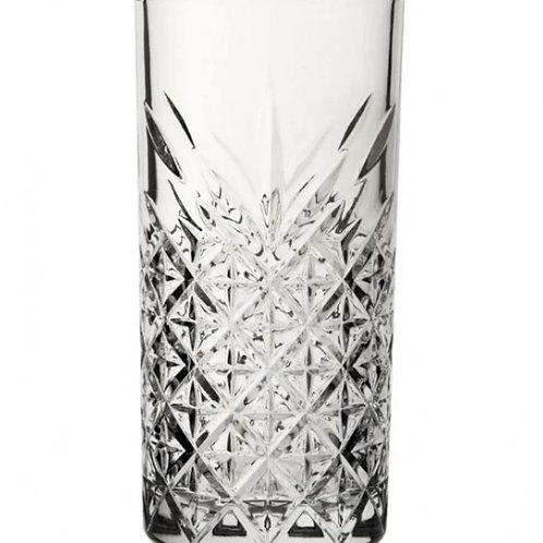 Cut Glass Highball Glass