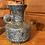 Thumbnail: West German Handled Vase