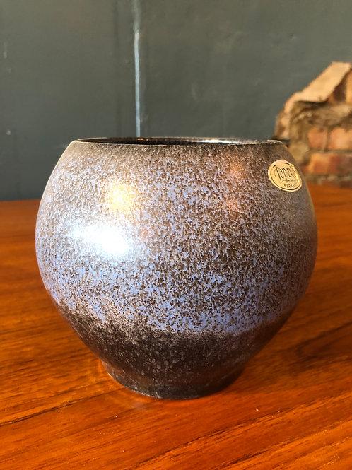 West German Pottery Bowl - Topeko Keramik