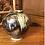 Thumbnail: Speckled Green & Brown West German Vase - 115/1