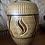 Thumbnail: West German Vase