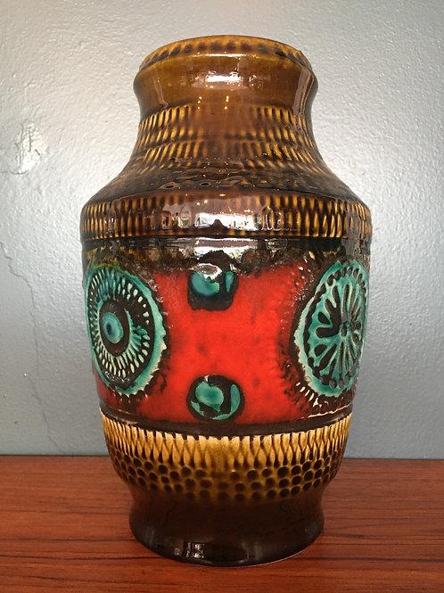 West German Vase 545-25