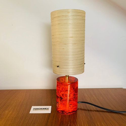 Shatterline Table Lamp