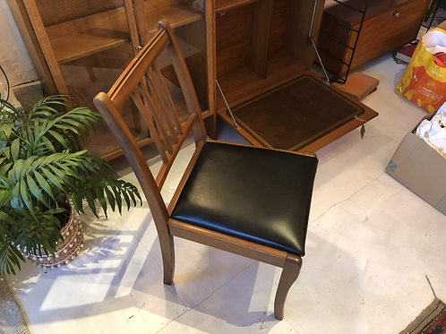 Mid Century Dining Chair Set