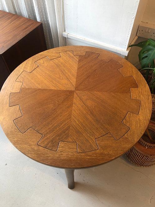 Gear Top Coffee Table