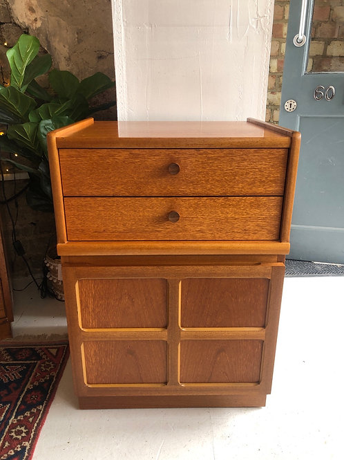 Nathan Cabinet (Pair Available)
